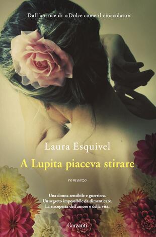 copertina A Lupita piaceva stirare