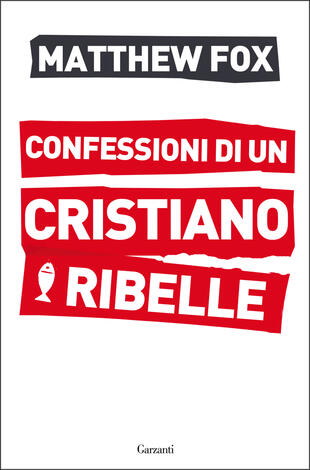copertina Confessioni di un cristiano ribelle