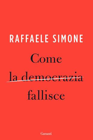 copertina Come la democrazia fallisce