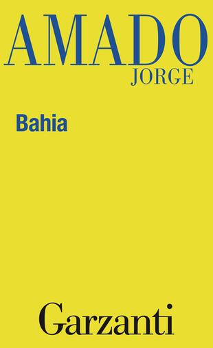 copertina Bahia