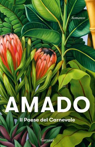 copertina Il Paese del Carnevale