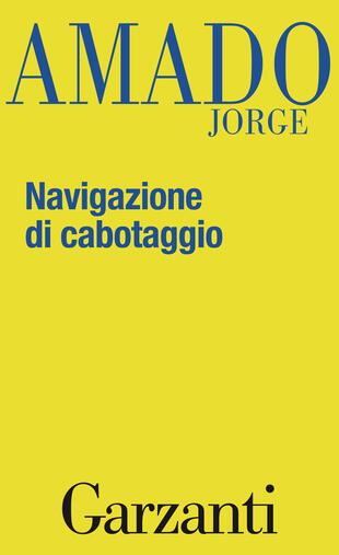 copertina Navigazione di cabotaggio
