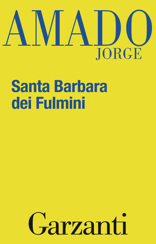 copertina Santa Barbara dei Fulmini