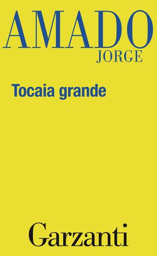 copertina Tocaia grande