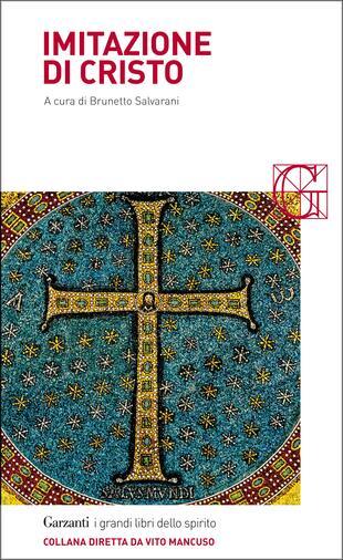 copertina Imitazione di Cristo