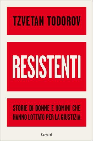 copertina Resistenti
