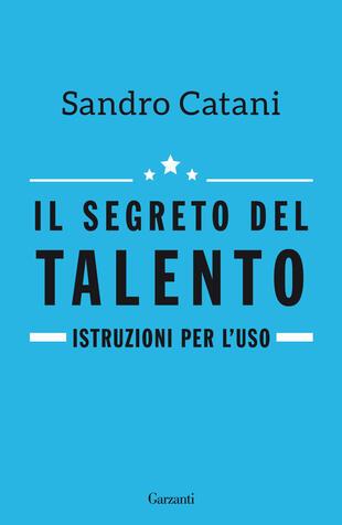 copertina Il segreto del talento