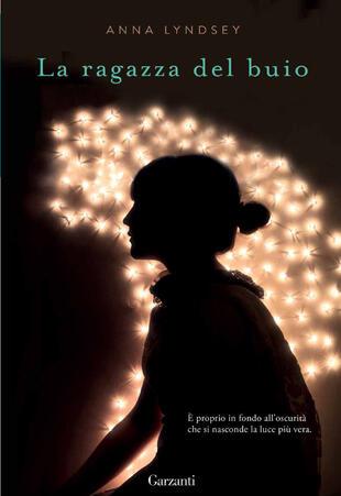 copertina La ragazza del buio