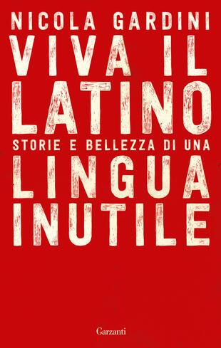 copertina Viva il Latino