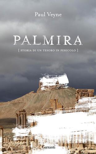 copertina Palmira