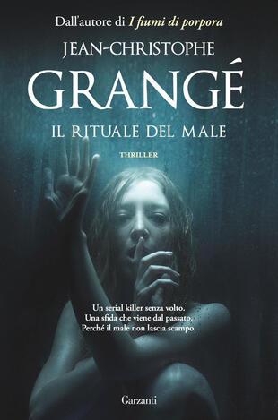 copertina Il rituale del male (il romanzo completo)