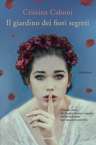 copertina Il giardino dei fiori segreti