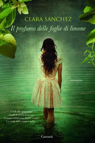 copertina Il profumo delle foglie di limone e Lo stupore di una notte di luce