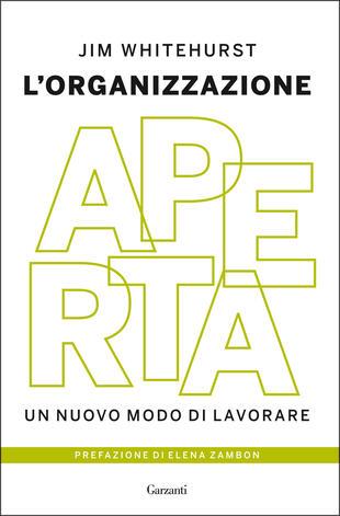 copertina L'organizzazione aperta