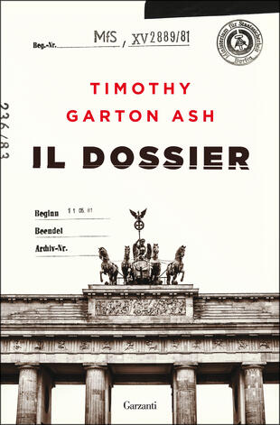 copertina Il dossier