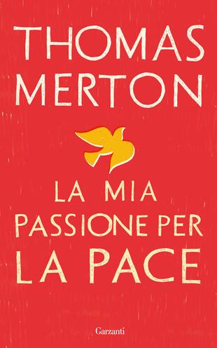 copertina La mia passione per la pace