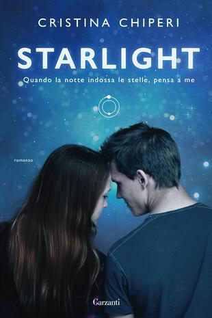 copertina Starlight