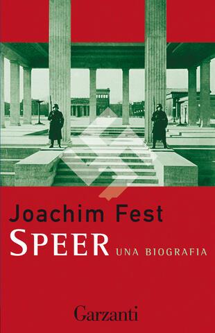 copertina Speer