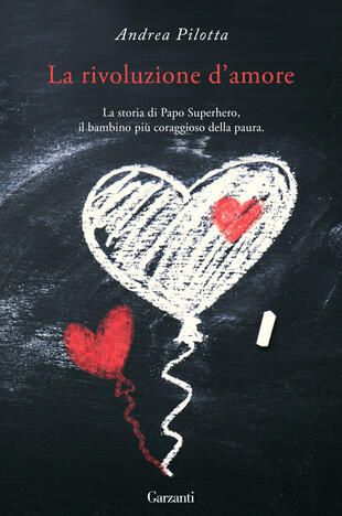 copertina La rivoluzione d'amore