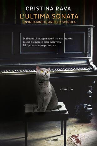 copertina L'ultima sonata