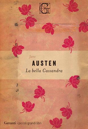 copertina La bella Cassandra