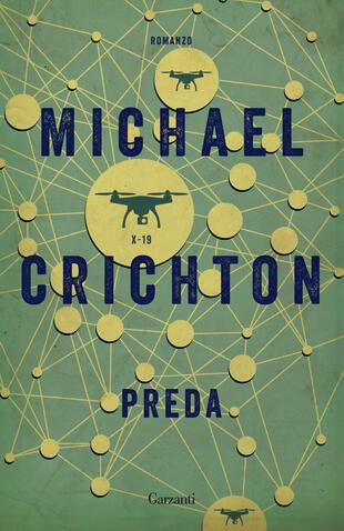 copertina Preda