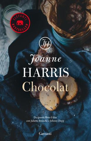 copertina Chocolat