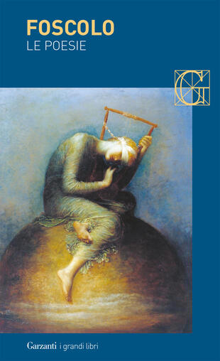 copertina Le poesie
