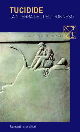 copertina La guerra del Peloponneso