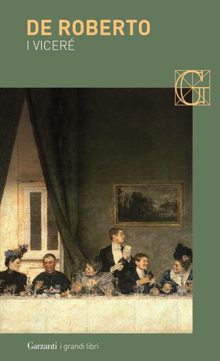 copertina I Viceré