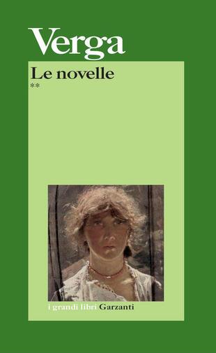 copertina Le novelle (vol. II)