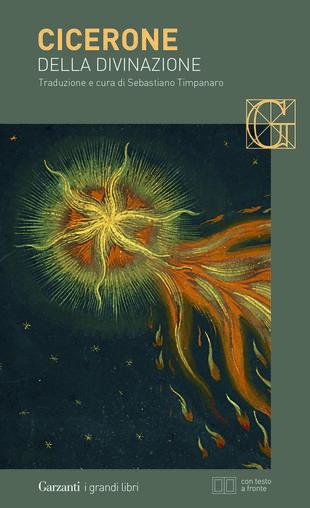 copertina Della divinazione