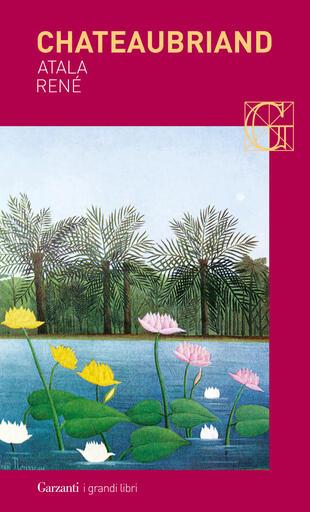 copertina Atala - René