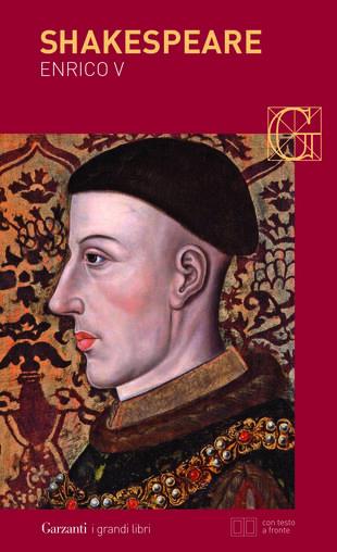 copertina Enrico V