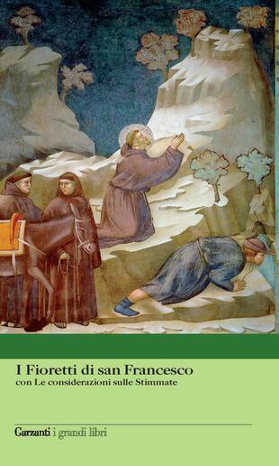 copertina I Fioretti di San Francesco - Le considerazioni sulle Stimmate