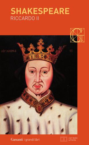 copertina Riccardo II