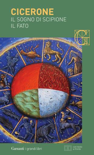 copertina Il sogno di Scipione - Il fato