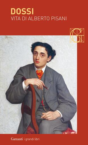 copertina Vita di Alberto Pisani