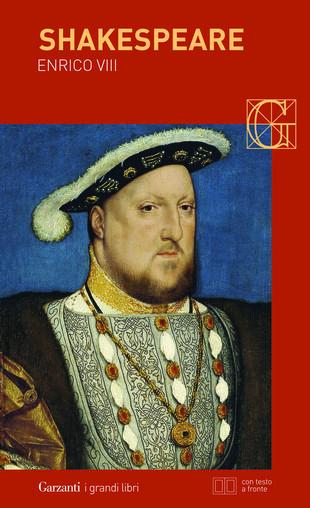 copertina Enrico VIII