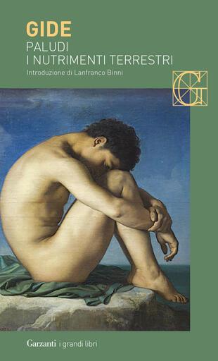 copertina Paludi - I nutrimenti terrestri