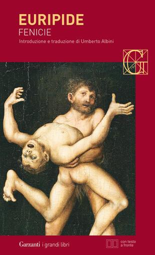copertina Fenicie