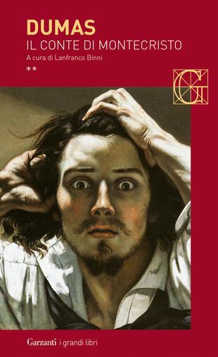 copertina Il conte di Montecristo