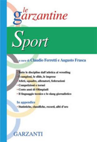 copertina Sport