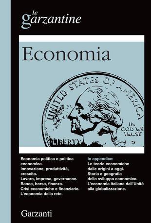 copertina Economia