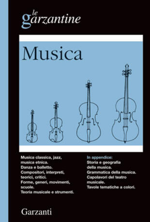 copertina Musica