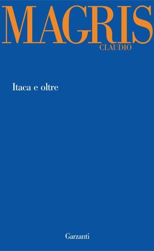 copertina Itaca e oltre