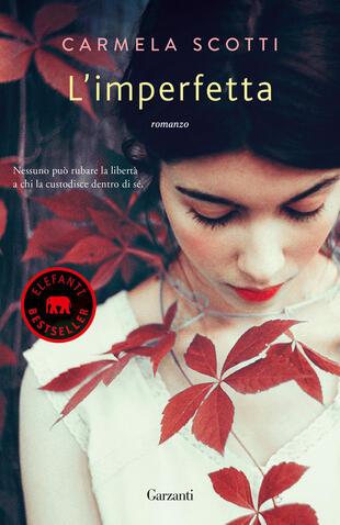 copertina L'imperfetta