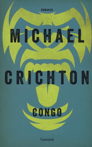 copertina Congo
