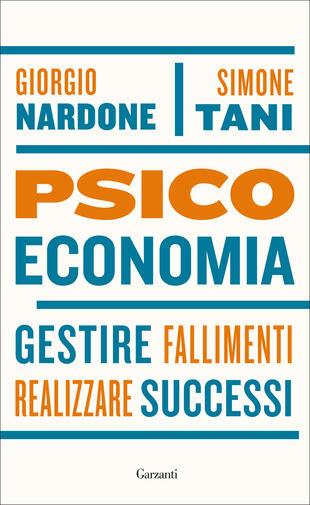 copertina Psicoeconomia