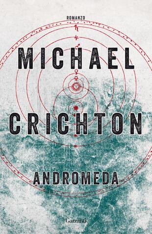 copertina Andromeda